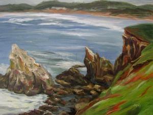 """""""Coastal Views"""""""