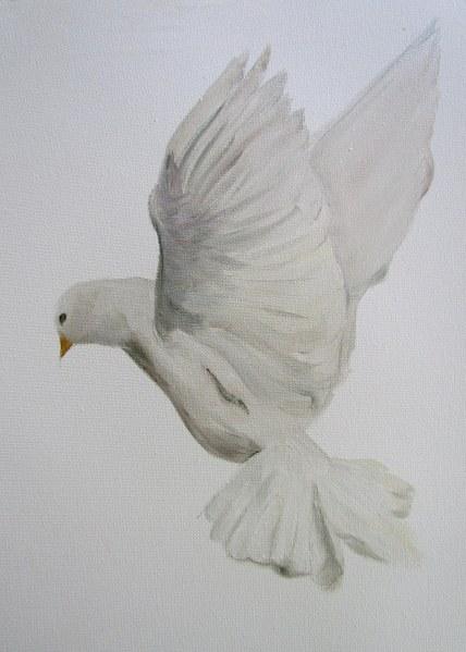 dove paint01