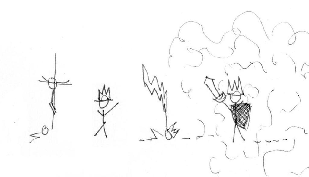 sketch altered