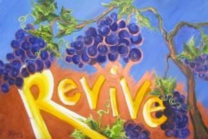 revive vineyard