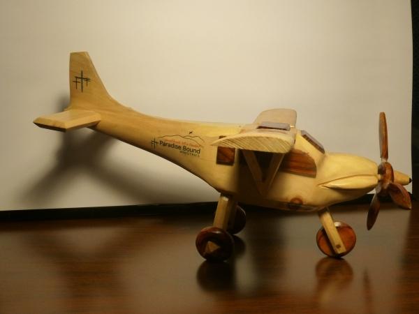 CH-801 Model